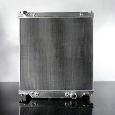 3 Row Aluminium Radiator For 2003-2007 Ford F250/F350/F450 w/6.0L Powerstroke 06