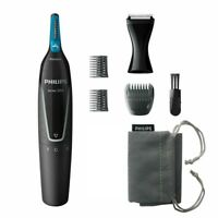 Philips NT5171/15 Nose/Nasal, Ear & Eyebrow Trimmer For Face Styler.