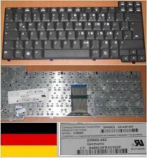 Teclado Qwertz Alemán HP EVO N600V N620C B489C0FRXU103P 241428-041 229660-042