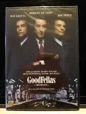 GoodFellas : Three Decades of Life in the Mafia (Dvd 2007) Brand New * Free Ship