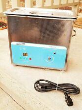 Sharpertek Stamina Xp Heated Ultrasonic Cleaner Jewelry Bike Parts Wash Bath
