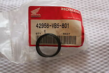 HONDA HRA216 HRC215 LAWN MOWER FRONT WHEEL LEFT DUST SEAL GENUINE OEM