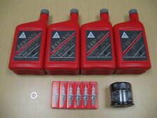 New 1988-2000 Honda GL1500 Goldwing Gold Wing OE Basic Synthetic Oil Tune-Up Kit