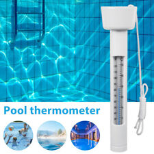 More details for digital floating thermometer swimming pool water thermometer anti-corrosion uk