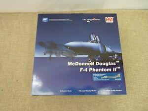 Hobby Master Diecast 1:72 model - F-4 Phantom II - HA1988 | Thames Hospice