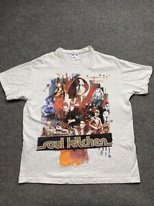 Soul Kitchen Shirt Mens Large Album Promo Rave Electronic Dance Concert Adult T