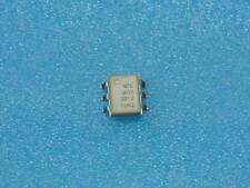 Lot x3: ci cms MOC 3012 - ic smd MOC3012 Random-Phase Optoisolators Triac Driver