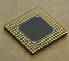 Intel i960 Vintage Processor CPU A80960CF40 RISC For Scrap Gold Recovery