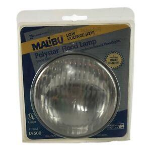 Malibu Intermatic Polystar Landscape 12V Flood Lamp Replacement LV500 11 Watt