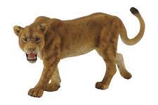 LEONA 11 cm Animales Salvajes Collecta 88415