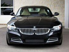 BMW Z4 NO HOLES License Plate Bracket (2009+ / E89)