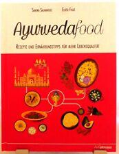 AYURVEDA FOOD + Kochbuch für mehr Lebensqualität + Rezepte Ernährungstipps (64)
