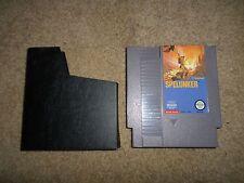 Spelunker  (Nintendo NES, 1987)