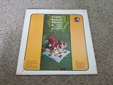 Teddy Bear's Picnic And Other Animal Favorites Kia-1005 Vinyl Lp