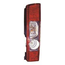 CITROEN Relay Mk3 van 2006-9/2014 Trasero Lámpara Luz Trasera trasero controladores secundarios o/s