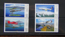 Mint Never Hinged/MNH Aviation Icelandic Stamps
