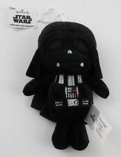 Star Wars Darth Vader Plush Christmas Ornament by Hallmark Disney Dangler