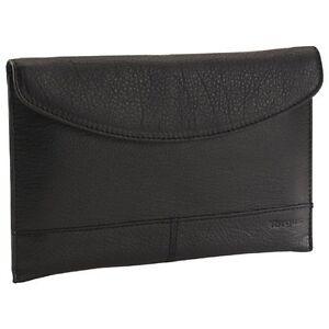 Targus Genuine Leather Sleeve For Tablet & E-Readers / Full Protection Case