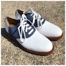 Mens Saddle Shoes for sale | eBay