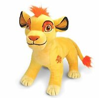 "Disney Lion Guard Kion Plush Pillow Buddy 15"" Soft & Cuddly Great Gift Idea"