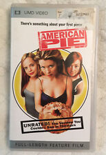 Sony PSP UMD Movie American Pie Unrated