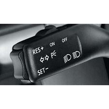 Geschwindigkeitsregelanlage GRA Tempomat Original VW Nachrüstsatz 5K0054691D