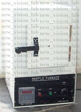 RECTANGULAR MUFFLE FURNACE Lab, Science Heating Equipment By New Vision