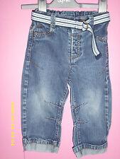 Cotton Blend NEXT Trousers & Shorts (0-24 Months) for Boys