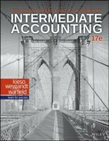 Intermediate Accounting Rockford Practice Set, Paperback by Kieso, Donald E.,...