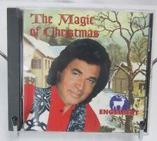 Engelbert Humperdinck - The Magic Of Christmas CD 1995 488779462-2