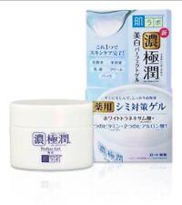 ☀ Rohto Hadalabo Koi Gokujyun Whitening Perfect Gel Moisturiser 100g Japan ☀