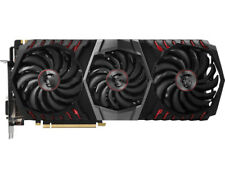 Grafica MSI GTX 1080 ti Gaming X Trio 11gb GDDR5 - Reac
