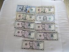 More details for 150 us dollars - left over holiday money