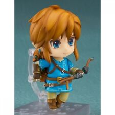 Good Smile Company G90297 Nendoroid Link Breath of The Wild Ver Figure