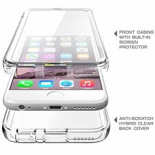 SUPCASE iPhone 6S PLUS Ares Full-body Rugged Bumper w/ Built-in Screen Protector