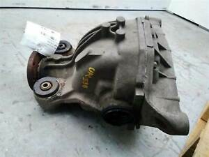 2007-2010 Mercury Mountaineer Rear Axle Differential Carrier 3.55 Ratio