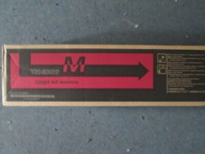Genuine KYOCERA TK-8309 MAGENTA Toner TASKalfa 3050 3051 3550 3551ci TK-8309M
