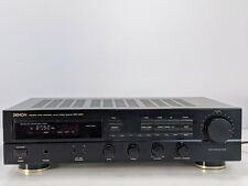 New ListingDenon Dra 335R Precision audio component /Am-Fm Stereo Receiver