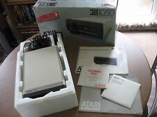** Boxed Atari 1050 Disk Drive for Atari 400/800/XL/XE - Superb! **