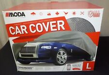 "Moda by Coverking Car Cover Multi-Layer Semi Custom Fit Large (16' 9""- 19') p81"