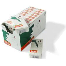 Leo Market NEW SWAN 20 X 120 PRECUT MENTHOL FILTER Rolling Tobacco TIPS FULL BOX