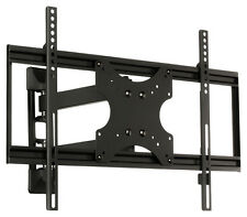 """SUPPORT PIVOTABLE INCLINABLE MURAL ECRAN TV LCD LED 107 A 165 cm 42"""" A 65"""" 50 Kg"""