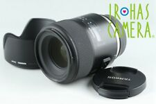 Tamron SP 45mm F/1.8 Di VC USD Lens for Canon #20391 G1
