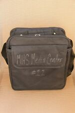 """Universal DLP LCD Projector Carrying Case Shoulder Accessories Bag 11""""x10""""x5"""""""