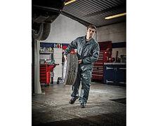 """Dickies Redhawk Deluxe lavoro Tuta Boiler Suit wd4879r VERDE 48 R"""""""