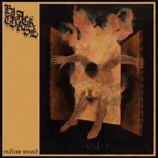 BLACK CURSE - Endless Wound - CD DIGIPAK - DEATH METAL