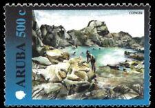 """ARUBA 192 - Scenic Landscapes """"View of Conchi"""" (pb18905)"""
