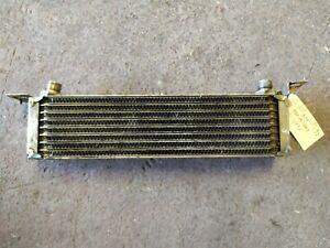 SAAB 900 Oil Cooler OEM #612