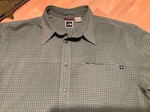 North Face men's shirt XL