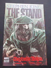 Stephen King : The Stand - Captain Trips issue 2 ;2000s, English, Horror, Modern